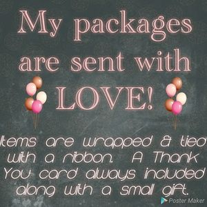 Packaged With Love